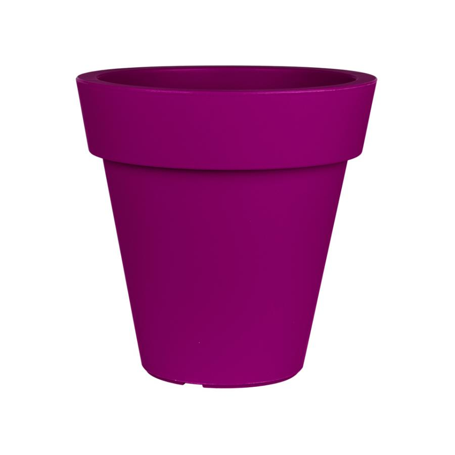 Vaso FLOWER POWER Purple (60cm)