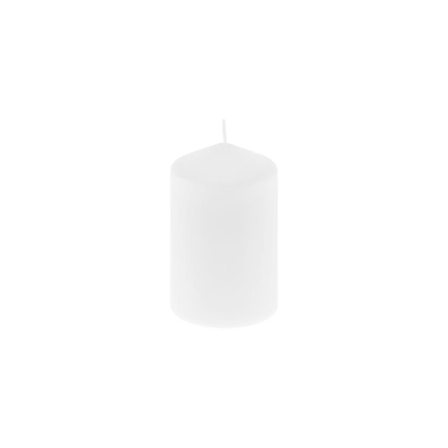 Vela HOME LIGHT Branco (20h) - Vela decorativa.