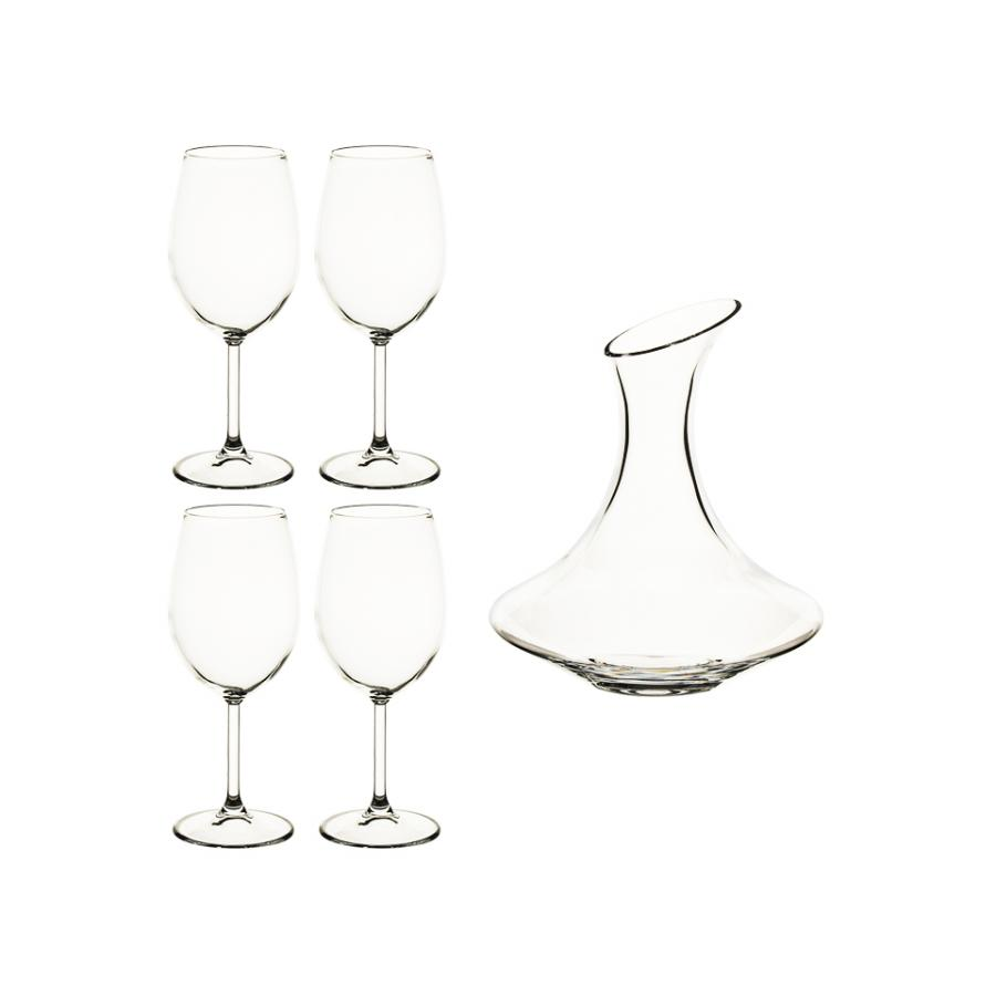 Vinho LUXURY (5pcs)