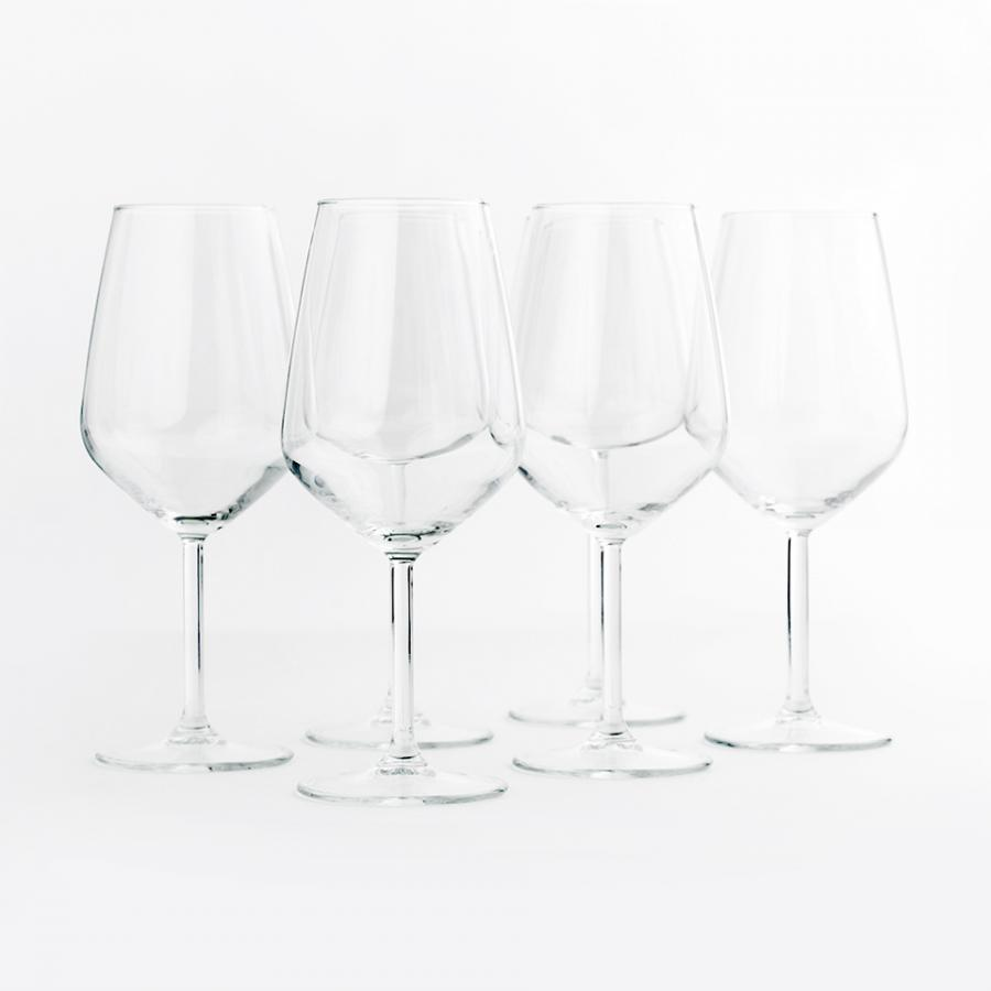 Decanter&copos CASTLE (7pcs)