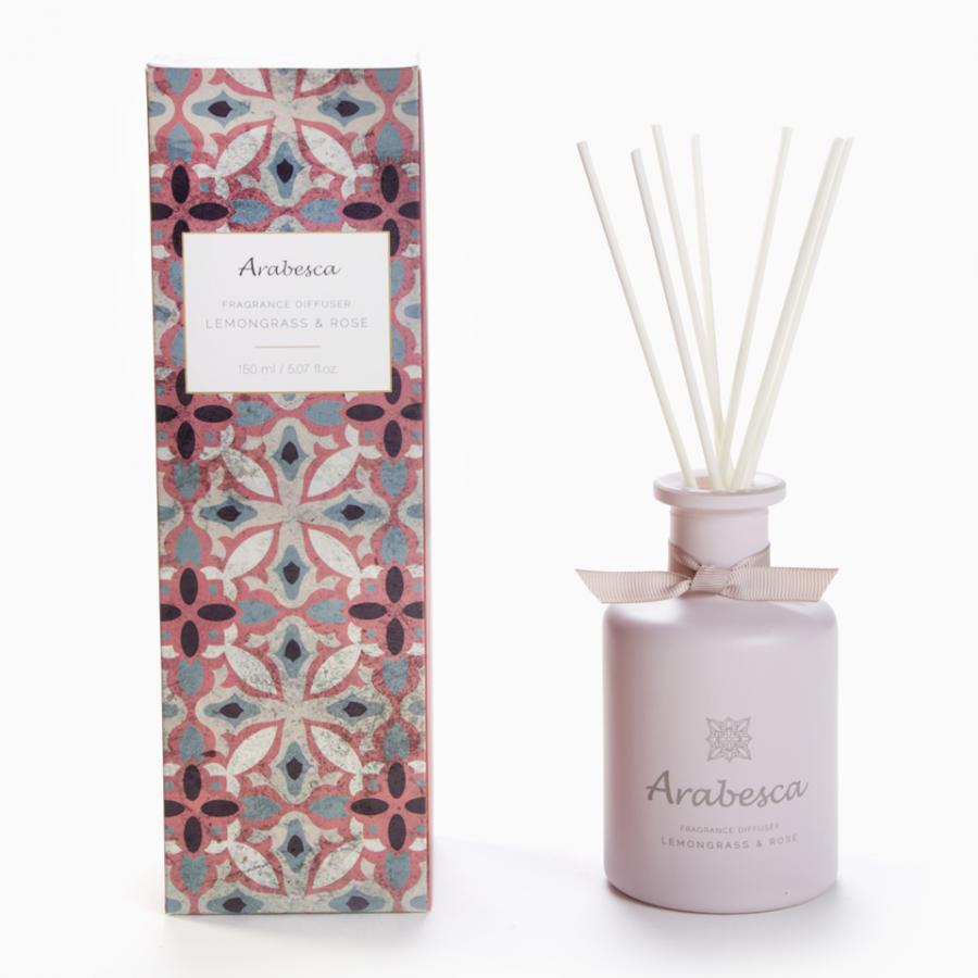 Ambientador ARABESCA LEMONGRASS 150ML